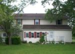 Foreclosed Home in Spencerville 45887 CHARLES ST - Property ID: 4154615811