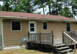 Foreclosed Home in Hubert 28539 QUAIL POINT DR - Property ID: 4154632887