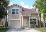 Foreclosed Home in Boynton Beach 33436 PURDUE DR - Property ID: 4154910105