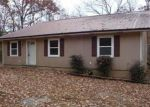 Foreclosed Home in Shirley 72153 SHADY GROVE RD - Property ID: 4155000787