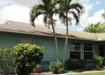 Foreclosed Home in Cape Coral 33991 SW 14TH TER - Property ID: 4155171592