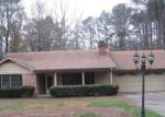 Foreclosed Home in Conyers 30094 LITTLE BROOK DR SW - Property ID: 4155417734