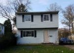 Foreclosed Home in Akron 44313 TANGLEWOOD DR - Property ID: 4155650285