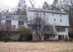 Foreclosed Home in Weston 06883 DAVIS HILL RD - Property ID: 4155854838