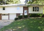 Foreclosed Home in Lansing 66043 FERN ST - Property ID: 4156109733
