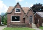 Foreclosed Home in Detroit 48205 KENNEBEC ST - Property ID: 4156174550