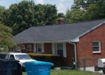 Foreclosed Home in Roanoke 24012 SHULL RD NE - Property ID: 4156781579