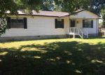 Foreclosed Home in Davis 73030 E PARKER AVE - Property ID: 4157036480