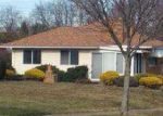Foreclosed Home in Akron 44312 DANIELS AVE - Property ID: 4157057503