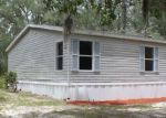 Foreclosed Home in Keystone Heights 32656 APACHE JCT - Property ID: 4157133267