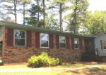 Foreclosed Home in Fayetteville 28303 SWANN ST - Property ID: 4157136788