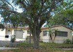 Foreclosed Home in Hollywood 33024 COOLIDGE ST - Property ID: 4157215164