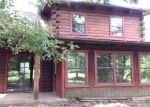 Foreclosed Home in Cedarville 72932 LUCIAN WOOD RD - Property ID: 4157381155