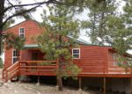 Foreclosed Home in Westcliffe 81252 VISTA DE AGUA LOOP - Property ID: 4157423206