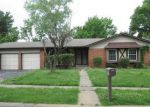 Foreclosed Home in Florissant 63033 BROADRIDGE LN - Property ID: 4157460436