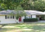 Foreclosed Home in Rome 30165 HYCLIFF RD SW - Property ID: 4157530516