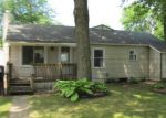 Foreclosed Home in Union City 49094 WOODRUFF ST - Property ID: 4157616808