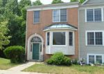 Foreclosed Home in Odenton 21113 SAINT MICHAELS CIR - Property ID: 4157724536