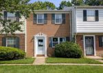 Foreclosed Home in Glen Burnie 21061 CANDLE LIGHT LN - Property ID: 4157727605