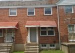 Foreclosed Home in Baltimore 21206 SHAMROCK AVE - Property ID: 4157763520