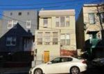 Foreclosed Home in Jersey City 07305 LEMBECK AVE - Property ID: 4157921630