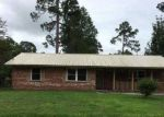 Foreclosed Home in Brunswick 31525 MITSCHER DR - Property ID: 4157961477