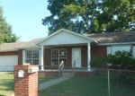Foreclosed Home in Hulbert 74441 E 6TH ST - Property ID: 4158017991