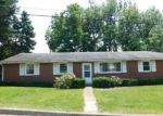 Foreclosed Home in Washington 15301 BRUCE ST - Property ID: 4158043830