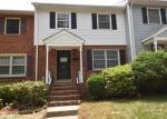 Foreclosed Home in Richmond 23224 ALDERSBROOK CT - Property ID: 4158201488