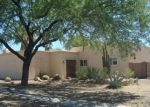 Foreclosed Home in Tucson 85713 S MARMORA AVE - Property ID: 4158239149