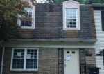Foreclosed Home in Capitol Heights 20743 APPLEGARTH PL - Property ID: 4158315359