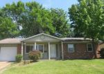 Foreclosed Home in Florissant 63033 BUTTERCUP DR - Property ID: 4158451125