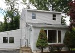 Foreclosed Home in West Milford 07480 LOUIS AVE - Property ID: 4158497114