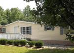 Foreclosed Home in Dahlonega 30533 OLD LEATHERS FORD RD - Property ID: 4158612307