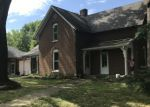 Foreclosed Home in Coatesville 46121 S COUNTY ROAD 525 W - Property ID: 4158819921