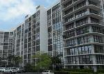 Foreclosed Home in Hallandale 33009 PARKVIEW DR - Property ID: 4158976713