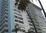 Foreclosed Home in Miami Beach 33140 COLLINS AVE - Property ID: 4158986334
