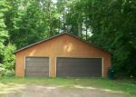 Foreclosed Home in Woodruff 54568 STATE HIGHWAY 70 E - Property ID: 4159069558