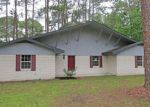 Foreclosed Home in Hazlehurst 31539 CHARLTON RD - Property ID: 4159187821
