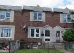 Foreclosed Home in Darby 19023 WEYMOUTH RD - Property ID: 4159249113