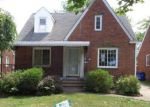 Foreclosed Home in Cleveland 44111 W 165TH ST - Property ID: 4159286346
