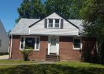 Foreclosed Home in Cleveland 44124 CHELTENHAM BLVD - Property ID: 4159289862