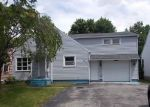 Foreclosed Home in Rochester 14626 WOOD RD - Property ID: 4159331915