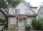 Foreclosed Home in Detroit 48221 SANTA ROSA DR - Property ID: 4159452343