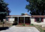Foreclosed Home in Greeley 80631 1ST AVE LOT 40 - Property ID: 4159616136