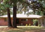 Foreclosed Home in North Little Rock 72116 SKYLINE DR - Property ID: 4159648112