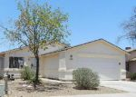 Foreclosed Home in Tucson 85746 W THORNE ST - Property ID: 4159661249