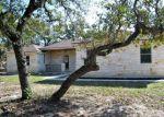 Foreclosed Home in La Vernia 78121 CHAMPIONS BLVD - Property ID: 4159831636