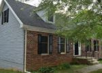 Foreclosed Home in Rixeyville 22737 DUTCH HOLLOW RD - Property ID: 4159837319