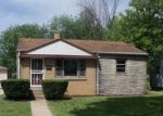 Foreclosed Home in Milwaukee 53218 N 56TH ST - Property ID: 4159893833